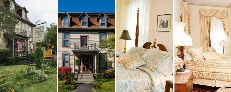 Meadow's Inn in New Bern, outside photos, 2 bedroom photos