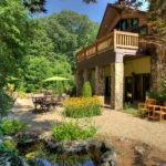 Sylvan Valley Lodge & Cellars B&B in North Georgia's Wine Country