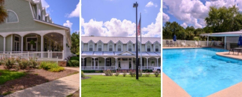 Grand Georgia Inn