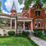 Georgia listings - Inns for sale