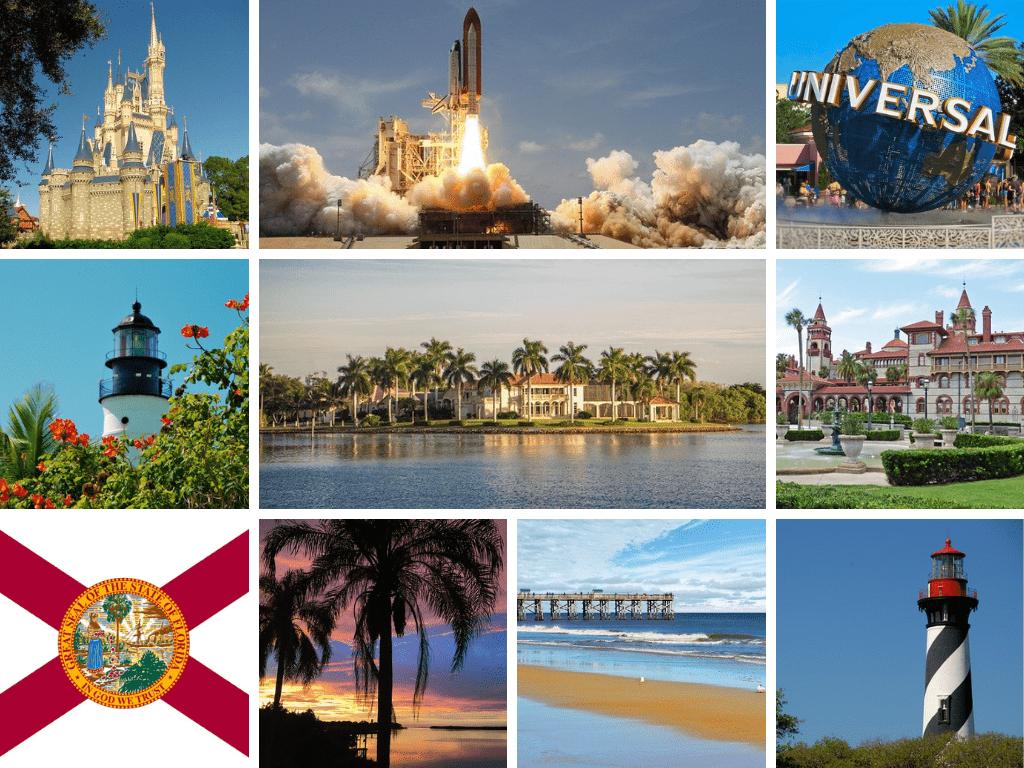 Florida state tourism